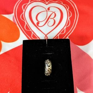 COPY - Brighton Silver plated charm spacer